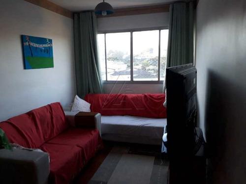 Apartamento Com 2 Dorms, Jardim Monte Kemel, São Paulo - R$ 290 Mil, Cod: 3731 - V3731