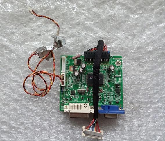 Placa Lógica Controladora Monitor Aoc 2036va