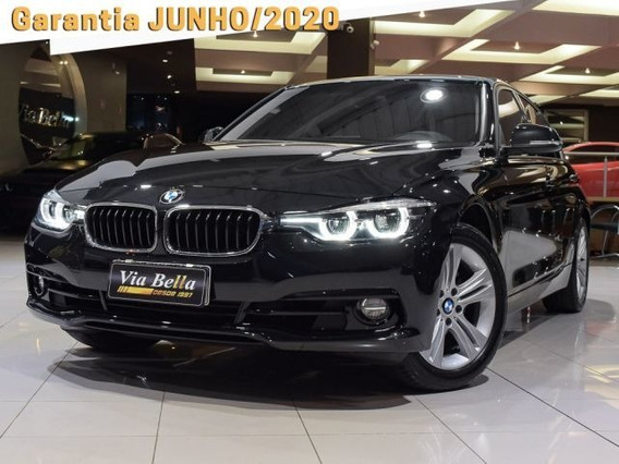 Bmw 320i Sport 2.0 Active Flex