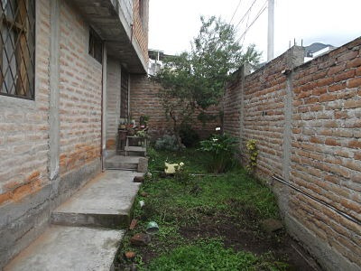 Casa Por Remodelar