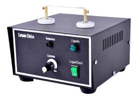 Máquina Cortar Cordas Fitas Cetim E Fios Sintéticos Bi-volt