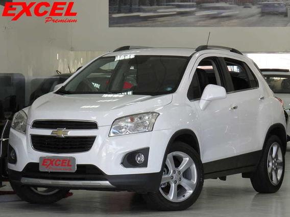 Chevrolet Tracker 1.8 Mpfi Ltz 4x2 16v Flex 4p Aut