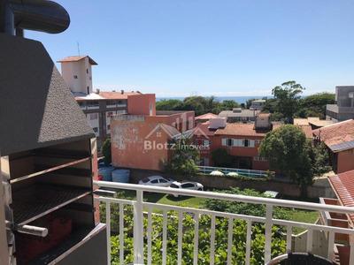 Apartamento Na Praia Do Santinho, 300 Metros Do Mar. Acomoda Até 05 Pessoas! - 298