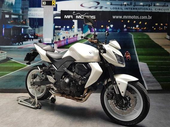Kawasaki Z 750 2011/2011