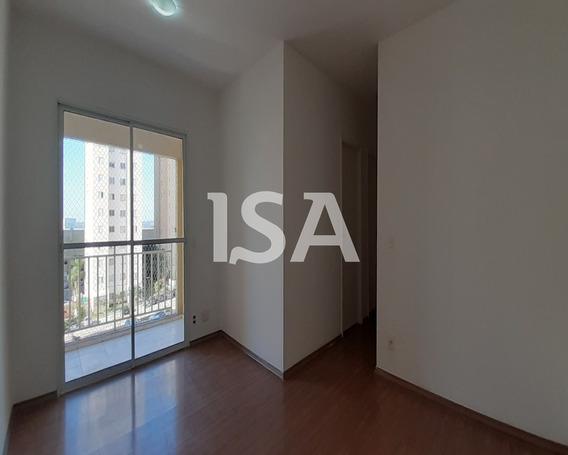 Imóvel Locação ,condomínio Upper Life ,parque Campolim,sorocaba ,apartamento Com 68 M²,03 Dormitórios Sendo 1 Suite, Sala 2 Ambientes,sacada, Banheira - Ap02037 - 34187179