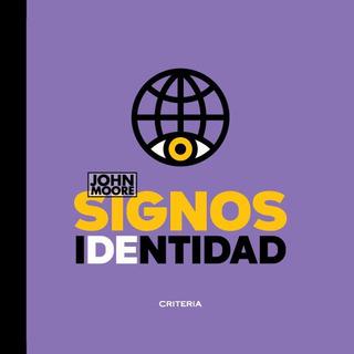 Libro De Diseño Signos De Identidad De John Moore