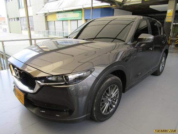 Mazda Cx5 Cx5