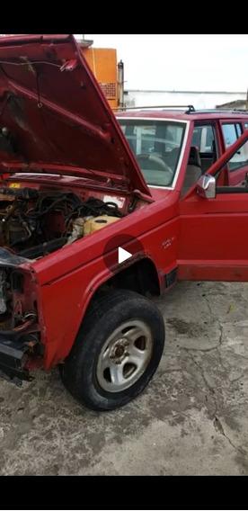 Jeep Cherooke Partes 89 X Partes