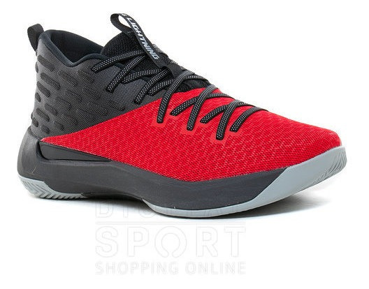 Zapatillas Under Armour Lighting 5 // 14 Us - 32 Cm