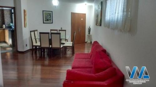 Apartamento No Centro - 769