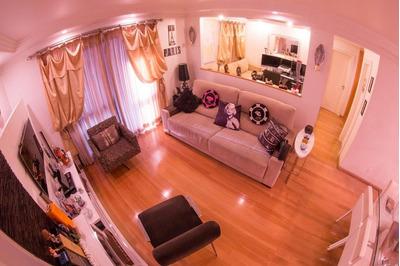 Apartamento Em Brooklin Paulista, São Paulo/sp De 130m² 4 Quartos À Venda Por R$ 1.170.000,00 - Ap250949