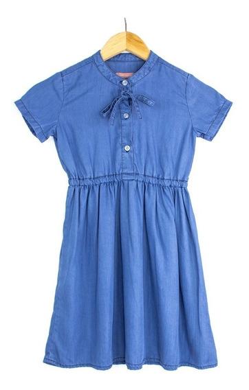 Vestido Innermotion Casual Para Niña. Estilo 7164