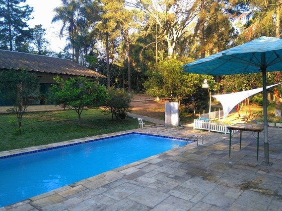 Rural Para Venda, 5 Dormitórios, Alvarenga - São Bernardo Do Campo - 8419