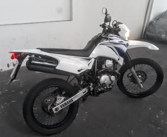 Yamaha Lander 250 Cc Baixo Km Linda