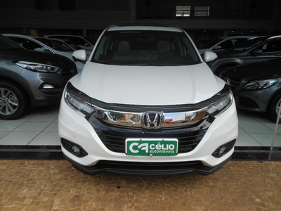 Honda Hr-v Touring 1.5 Turbo Aut Cvt
