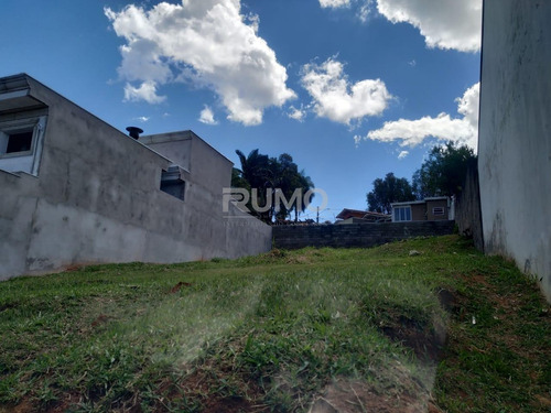 Imagem 1 de 6 de Terreno À Venda Em Loteamento Caminhos De São Conrado (sousas) - Te011845