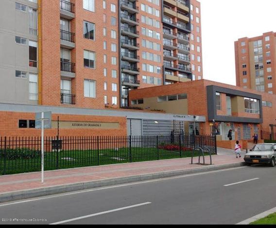 Vendo Apartamento Gran Granada Mls 20-55