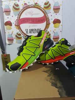 Zapatillas Salomon Speedcross