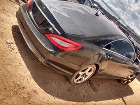 Mercedes Benz Clase Cls 2014 En Partes O Completo