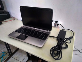 Notebook Hp Pavilion Dv6-6170br Com Ssd 120gb, 8gb, Hd 460gb