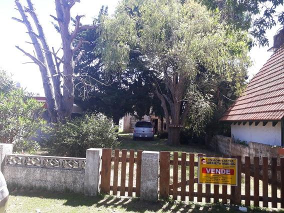 Casa 4 Ambientes En San Clemente Del Tuyu