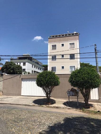 Apartamento De 2 Quartos - 1242