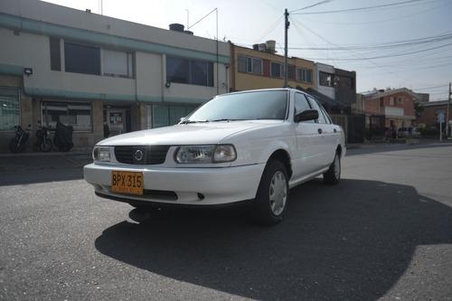 Nissan Sentra B13 2014
