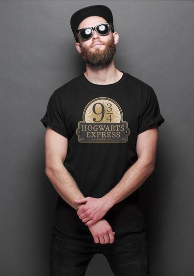 Camiseta Harry Potter Cod7233
