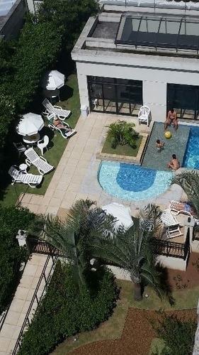 Vende-se  -  Lindo Apartamento Na Vila Romana... - 2819