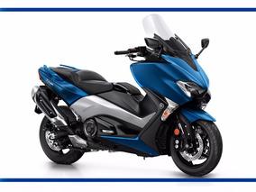 Yamaha Tmax Dx Scooter Moto 0km Cycles
