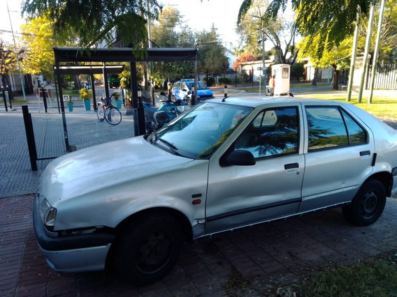 Renault R 19 Gnc