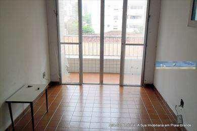 Imagem 1 de 8 de Apartamento Em Praia Grande Bairro Samambaia - V2611