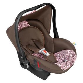 Bebê Conforto Tutti Baby Nino Até 13kg - Rosa Onça