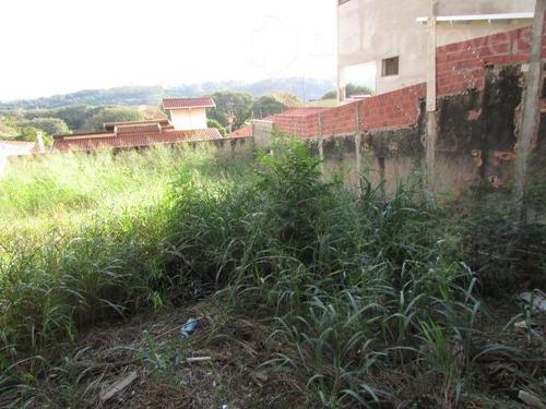 Imagem 1 de 3 de Terreno À Venda, 357 M² Por R$ 300.000,00 - Nova Piracicaba - Piracicaba/sp - Te0348
