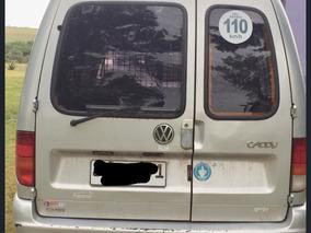 Volkswagen Caddy Diésel 1.9