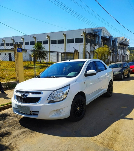 Chevrolet Cobalt 2013 1.8 Lt 4p