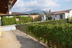 Casa Para Renta En El Casco De Antigua