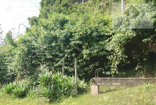 Imagem 1 de 12 de Terreno Loteamento Em Posse  -  Petrópolis - 2447