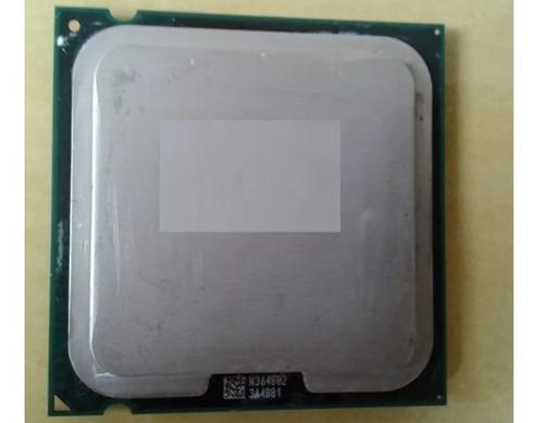 Processador Lga 775 Pentiun 4 3.0ghz, 1mb, 800mhz + Cooler