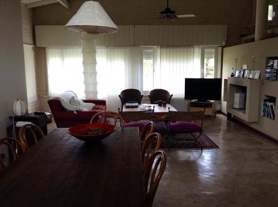 Casa En Pinamar Centro Reciclada A Nuevo