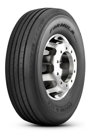 Pneu Pirelli Aro 22.5 295/80r22.5 152/148m Formula Driver