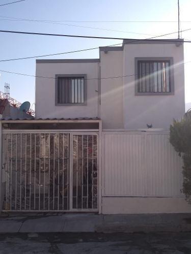 Casa En Venta En Escobedo Los Girasoles 4 Recamaras
