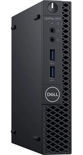 Minipc Dell Optiplex 3070 I7