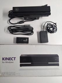 Kinnect For Windows V2 - Sensor + Adaptador