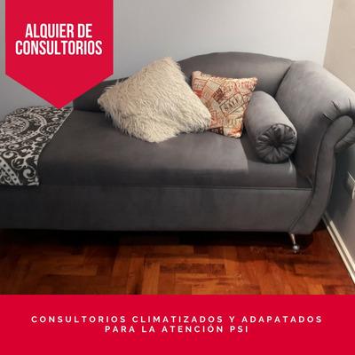 Alquiler De Consultorios En Almagro