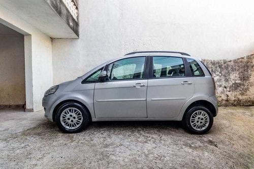 Fiat Idea 2013 1.4 Attractive Flex 5p