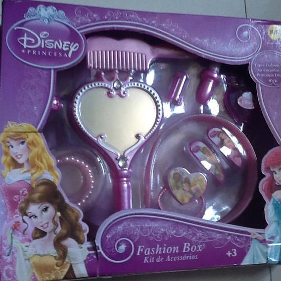 Kit Disney Princesas