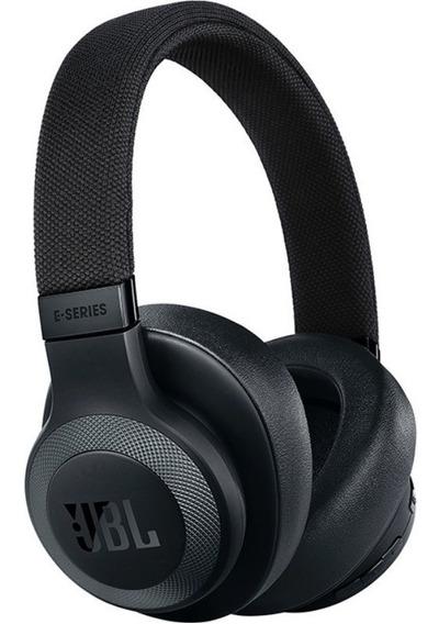 Fone Ouvido Bluetooth Jbl E65btnc Noise Canceling Original