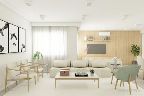 Apartamento - Vila Leopoldina - Ref: 6233 - V-6233