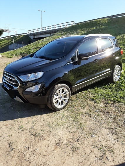 Ford Ecosport 1.5 Titanium 123cv 4x2 Manual 2017